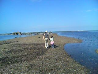 オホーツク海2